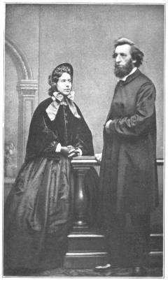 Catherine og William Booth